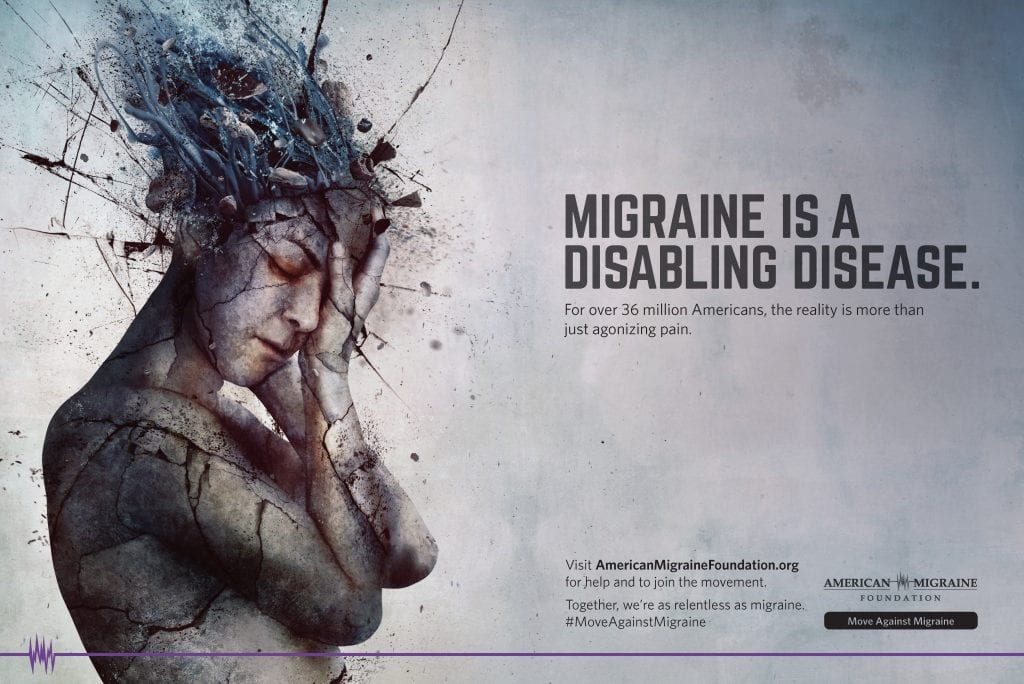 Move Against Migraine