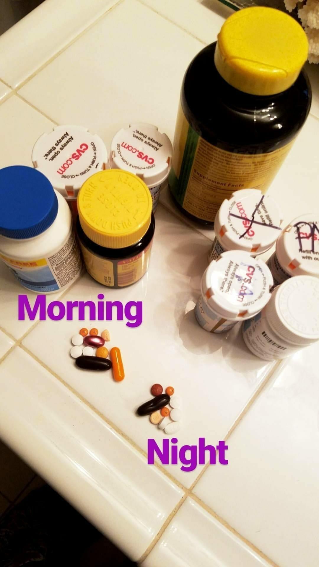Daily Meds